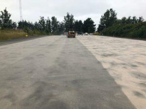 Dekra Køretekniske anlæg i Ellested
