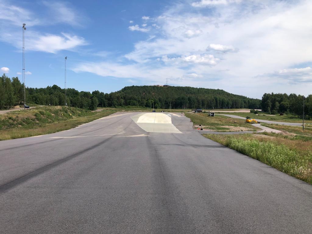 Trafikcenter Scantec AB i Kumla